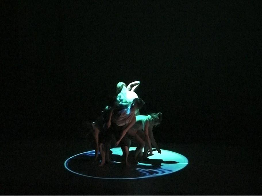 Danse-tableau 1